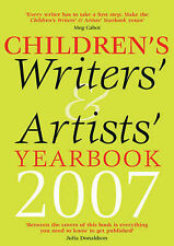 The Children's Writers' and Artists' Yearbook 2007,GOOD Book