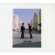 PINK FLOYD - WISH YOU WERE HERE (REMASTERED) CD POP NEU