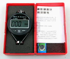 1PCS Digital Shore Durometer,Hardness Tester,Type A/C/D,NEW