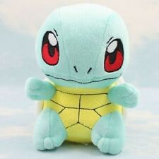 New Squirtle Pokemon Jeni turtle Pocket Monster Plush Toys Soft Stuffed Doll