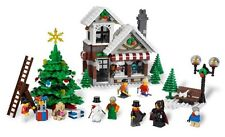 NEW Lego 10199 Winter Village Toy Shop New SEALED