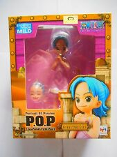 One Piece - Figurine P.O.P pop portrait of pirate vivi enfant cb r3 12,5cm neuve