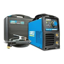 Cigweld Weldskill 180 Single Phase Arc Welding Inverter #W1008180