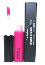 Mac Lipglass Brillant A Levres (Girl About Town) 0.17oz/4.8g New in Box