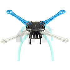 S500 500mm Quadcopter Multicopter Aircraft Frame Kit with PCB Board & Landing US