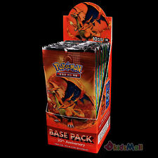 Gioco di Carte XY Evoluzioni Charizard Pack GCC Pokemon Display 20 Buste Coreano