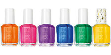 Essie Aim To Misbehave Collection Summer 2016 Nail Polish Set of 6 Colors