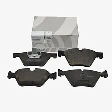BMW F10 5-Series Genuine Front Brake Pad Set Pads 528i 528ixDrive NEW 09/2010-14