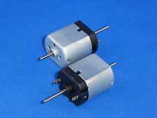 DC Motor 12V, X-TRAIN-265  für HO