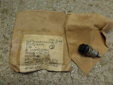 VINTAGE AIRCRAFT AVIATION GRIMES PANEL LIGHT MS25010-2A  A15446 6220-299-6656