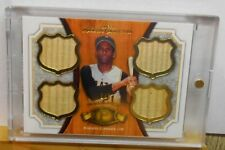 Roberto Clemente 2012 Topps Museum Collection Primary Pieces Gold 2/5