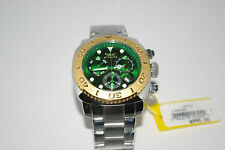 INVICTA SWISS MADE AUSTRALIAN PRO DIVER CHRONOGRAPH 14648