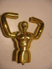 1987 SAINT SEIYA Vintage Chevalier du Zodiaque Armure OR Piece socle VERSEAU