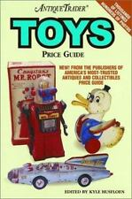 Antique Trader Toys Price Guide (2001, Paperback)