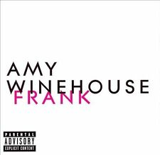 Frank [The Super Deluxe Edition US] [PA] [Slipcase] by Amy Winehouse (CD,...