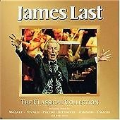 JAMES LAST THE CLASSICAL COLLECTION 2 CDs