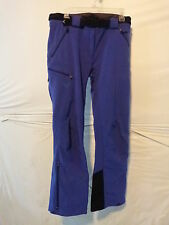 Dynafit Vulcan Windstopper Pant - Women's Large Purple Retail $279.95
