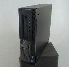 Dell OptiPlex 390 Computer i5-2400 Quad Core 3.1Ghz 6GB 320GB HDMI Win 10 S390-2