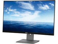 "Dell S2415H Black 23.8"" 6ms HDMI Widescreen LED Monitor IPS 250 (1000:1)"