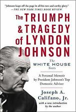 NEW - The Triumph & Tragedy of Lyndon Johnson: The White House Years