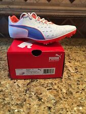 New Never Used Women's Puma Tfx Sprint V5 Wn Track Shoes..size 7 1/