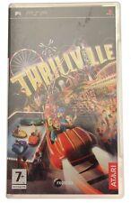 Thrillville for Sony PSP