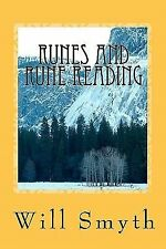 Runes and Rune Reading : An Introduction to the Runic Symbols of Northern...
