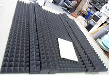 "2"" Thick Studio Acoustic Soundproofing Foam Tiles 48""x 48"""