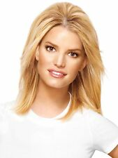 New Hot hair Jessica Simpson MID LENGTH Bump Up The Volume - chocolate copper