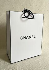Chanel Large Original Presentation Paper Bag. Perfect For Special Gift. New.