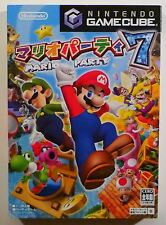 Mario party 7 complet en OVP CIB Nintendo Gamecube NGC Japon JAP version