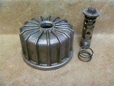 Honda 500 GL SILVERWING GL500 Used Engine Oil Filter Cover & Bolt 1981 HB154