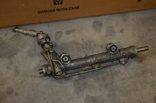 2006-2009 MERCEDES W219 CLS55 CLS63 W211 E550 E63 AMG STEERING RACK & PINION OEM