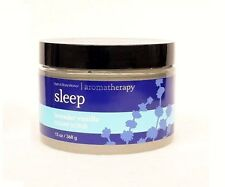 1 Bath & Body Works Aromatherapy STRESS RELIEF LAVANDER VANILLA Sugar Scrub