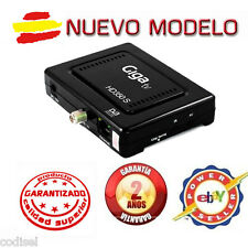 MTE Receptor satelite Giga TV HD350 S USB PVR HDMI WIFI