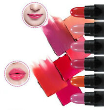 12 Colors/Box Mini Crayon Lipsticks Long Lasting Moisture Waterproof Lip Gloss
