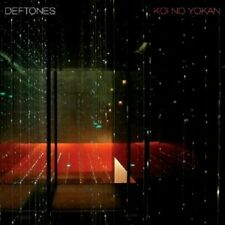 DEFTONES - KOI NO YOKAN  CD  11 TRACKS ROCK  NEU