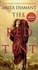 The Red Tent by Anita Diamant (2014, Paperback)