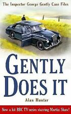 Alan Hunter Gently Does It (Inspector George Gently 1) Very Good Book