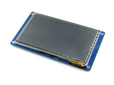 7inch 800*480 Capacitive Touch LCD TFT Display Module Multicolor Graphic Screen