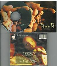 Fetus In Feto - Teratology CD 2006