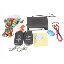 Car REMOTE Control KEYLESS ENTRY CENTRAL LOCKING KIT FOR VW PASSAT GOLF MK4 5 6