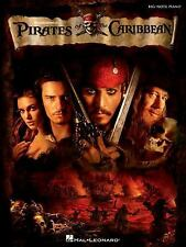 Pirates of the Caribbean (2009, Paperback)