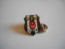 a1 BESIKTAS FC club spilla football calcio futbol pins badge turchia turkey