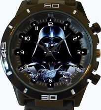 Darth Vader Boss New Gt Series Sports Unisex Gift Watch