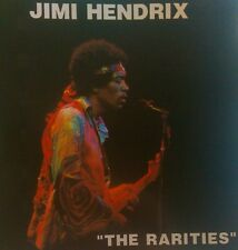 Jimi Hendrix - The Rarities, CD Album, Super Rare , Tempo OOP