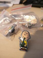 CHARLIE Dab Pin Hat 420 Festival Hippie BOHO Weed