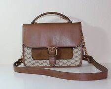 NWT Authentic MICHAEL Michael Kors Cooper Large Signature School Satchel $378
