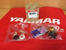 Yanmar Kit K28270-42000 OEM Raw Water Cooler Pump  Fits 2GM 3GM
