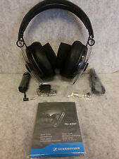Sennheiser MOMENTUM 2.0 Over-ear Wireless Bluetooth Headphones - Black - M2 AEBT